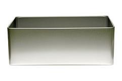 Metal коробка Стоковая Фотография RF