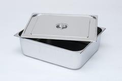 Metal коробка Стоковое Фото