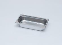 Metal коробка Стоковое фото RF