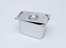 Metal коробка Стоковые Фото