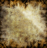 metal старая текстура Стоковые Фото