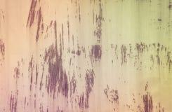 Metal стена Стоковая Фотография