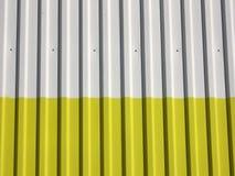 metal стена Стоковое Изображение RF