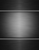 Metal. Plate steel texture for background Royalty Free Stock Photography