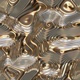 Metal ilustração royalty free