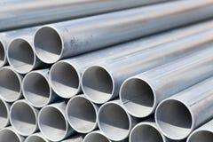 Metal трубы Стоковые Изображения RF