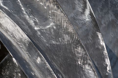 Metal abstract Royalty Free Stock Photos