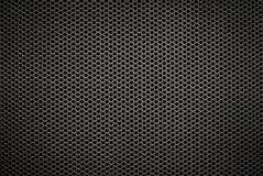 Metal abstract background illustration. Stock Image