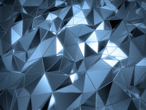 Metal abstract surface Royalty Free Stock Photo