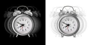 Free Metal Alarm Clock Stock Photo - 43055130