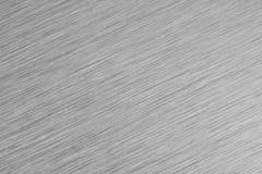 Metal aplicado con brocha Imagen de archivo libre de regalías