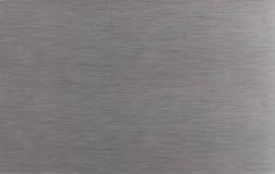 Metal aplicado con brocha Foto de archivo libre de regalías