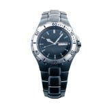 Metal Armbanduhr Stockbilder