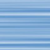 Metal azul Ilustração Stock