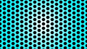 Metal azul brillante Mesh Texture Background libre illustration
