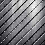 Metal background Stock Image
