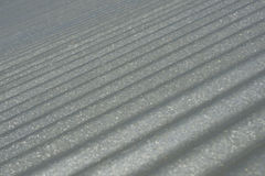 Metal Background. Texture of grey metal background Stock Images