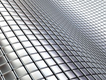 Metal background Royalty Free Stock Images