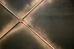 Metal background Royalty Free Stock Photography