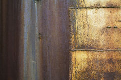 Metal background. Abstract rusty grunge metal background Royalty Free Stock Photo