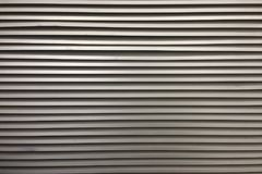Metal background is flat stacked. Stack texture royalty free stock photos