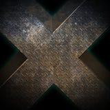 Metal background Royalty Free Stock Image
