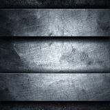 Metal background Stock Photos