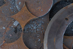 Metal Stock Photography