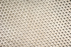 Metal Background Pattern Royalty Free Stock Photography