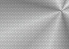 Metal Background. Silver metal background and texture Stock Illustration