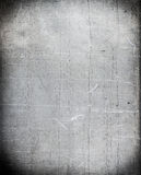 Metal background texture. From baking sheet Stock Photography