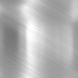 Metal background or texture Stock Images