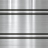 Metal background or texture Royalty Free Stock Image