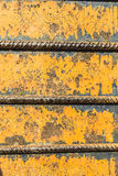 Metal background texture Stock Image