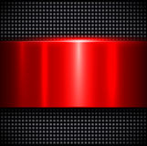 Metal background texture Stock Image