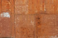 Metal Background Texture. Rusty steel texture background Royalty Free Stock Photos
