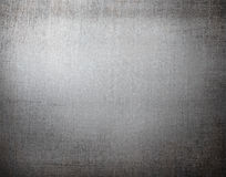 Metal background or texture with scratches Royalty Free Stock Photography