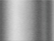 Metal background or texture Royalty Free Stock Photos