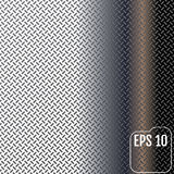 Metal background. Vector Stock Images