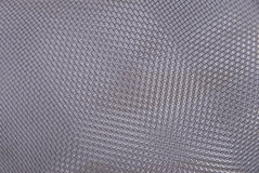 Metal backgrounds Stock Photography