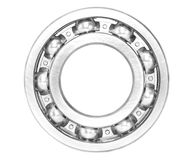 Metal ball bearing Stock Photos