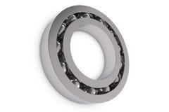 Metal ball bearing Royalty Free Stock Image