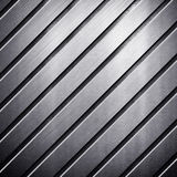 Metal bar background Royalty Free Stock Image