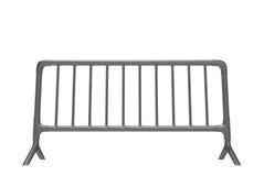 Metal Barrier Stock Image