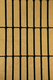 Metal Bars Royalty Free Stock Photo
