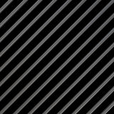 Metal bars on a black background.3d Stock Photography