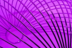 wire basket Stock Photography