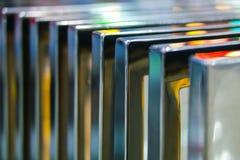 Metal Bau Lizenzfreies Stockfoto