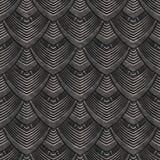Metal bezszwowa tekstura z wzorem royalty ilustracja