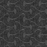 Metal bezszwowa tekstura z wzorem ilustracji